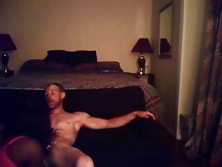 Str8 país branco menino fode um travesti sexy