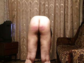 Tortura para a esposa russian 5