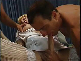 Shemale enfermeira olivia
