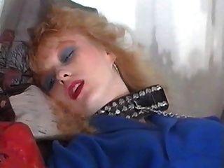 Lady domina # 1, 1987 teresa orlowski, parte de pimenta jeannie 1