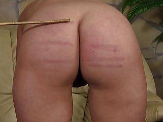 Caning meninas # 2