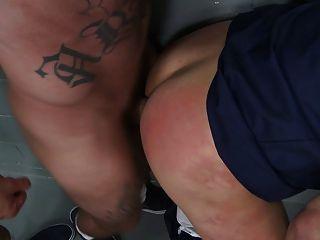 Fodido na prisão