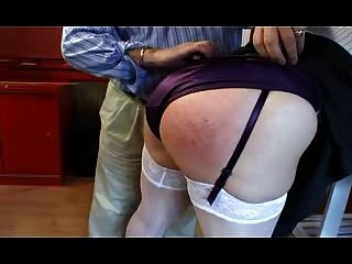 Dupla punição para big ass