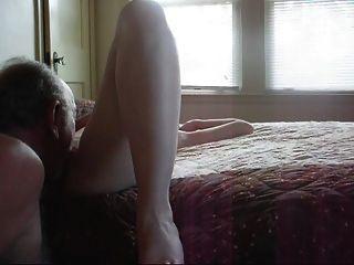 Minha senhora precisava de uma boa foda .. agradável e lento até que ela veio