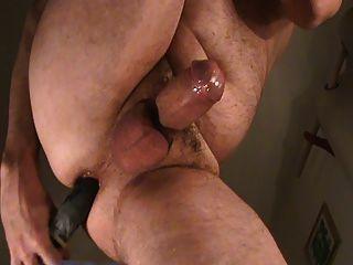 Ordenhar minha próstata 2