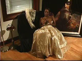 Sierra a noiva está esperando