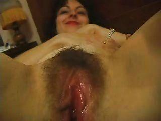 Caseiro vídeo pussy lamber e chupar galo