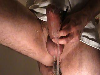 Massagem de próstata sem parar cumming