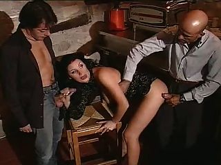 Slut italiana geat recebe molto bene e facial