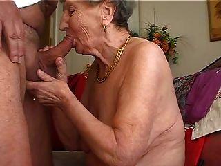 Avó gosta de tocar a flauta 2