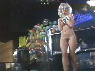 Candy davis miss nude 82 concurso de estágio nu