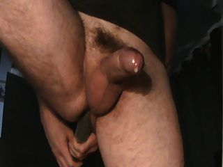 A ordenha da próstata é divertida ...