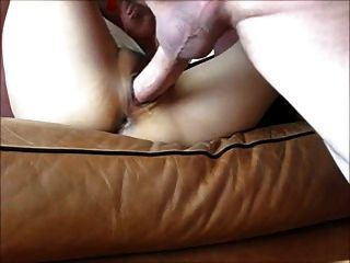 Cumming na buceta