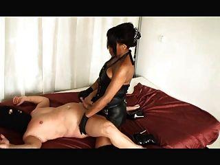 Educação de uma prostituta masculina
