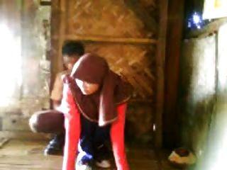 Hijab e fuking
