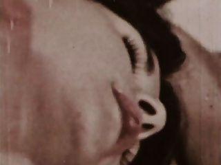 Vintage: john holmes e uma morena