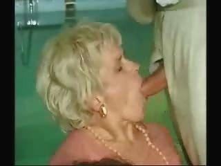 Sexo da avó e do menino