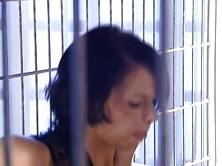 Jenny liebt den arschfick