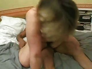 Chubby blonde amor big black cock