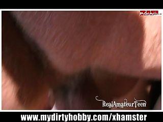 Dupla penetração com mydirtyhobby user