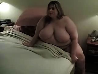 Hora de dormir para ssbbw amador sexy