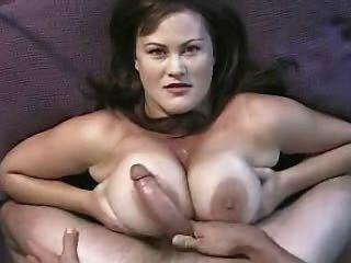 Grande titty foda bye bigpim