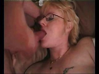 British granny fuck 2 parte 1