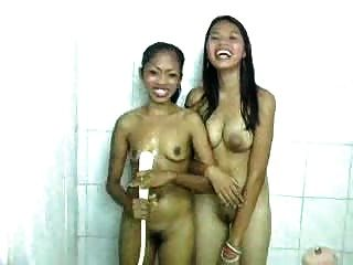 Cambodian bargirls