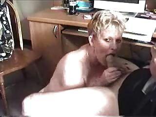 Entrevista de emprego video sexo maduro