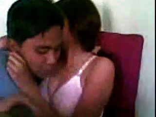 Sexo menina com menino 1