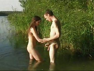 Sexo no rio