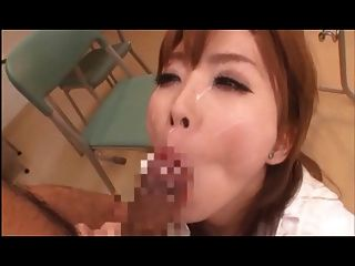 Ramjams japanese cumshot facial col.2