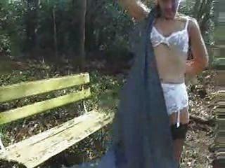 Sara para o bosque