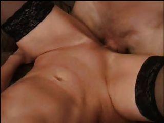 Sexy mãe n106 loura alemã madura com um jovem