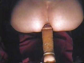 Sorelia travesti dildo trans shemale 4