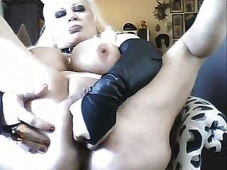 Sexy big boob maduro na cam (principal lagging desculpe)
