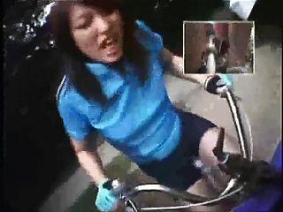 Bicicleta orgasmo city tour 2 4of5