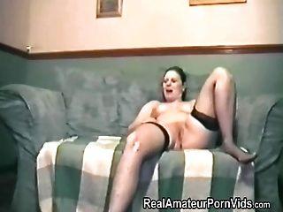 Home made filme pornô com um quarteto