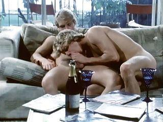 Várias cenas gay