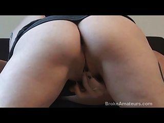 Amador primeiro temporizador menina e anal primeiro temporizador