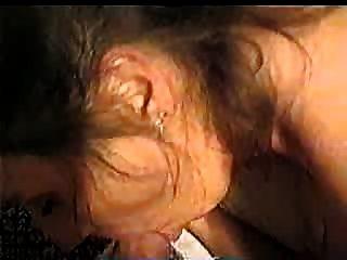 Robin lynn obtém seu rosto e ass fucked!