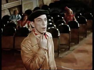 Nudez em filmes franceses: ah!Les belles bacchantes (1954)