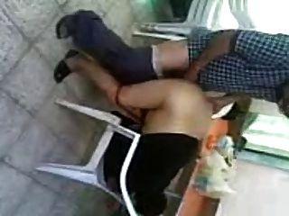 Sexo público árabe
