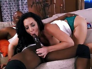 necessary big ass busty chick getting ass banged assured. Excuse