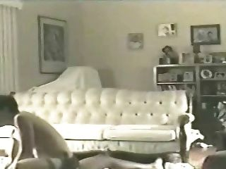 Esposa elaine no chão da sala 2 (cuckold)