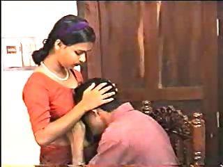 Garota índia sexo completo