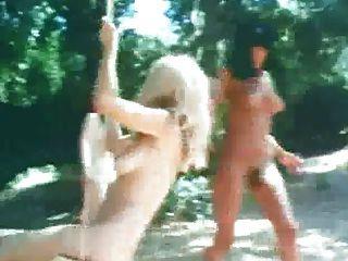 Concurso de beleza nudista (innerworld)