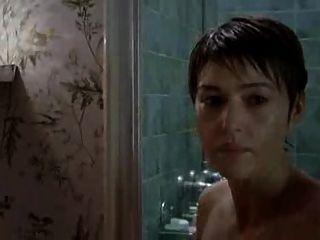Monica bellucci nu em le concile de pierre