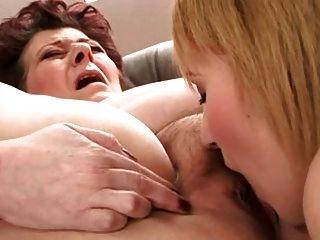 Lésbicas velhas e jovens