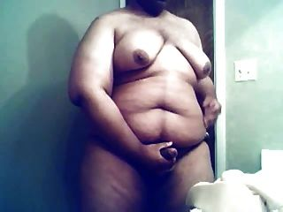 Gordo preto gordo